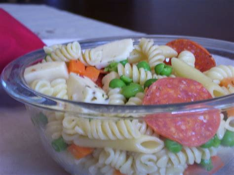 easy pasta salad recipe pasta salad easy recipes