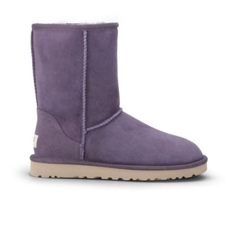purple ugg boots womens