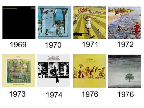 discography genesis genesis discography free listening free el
