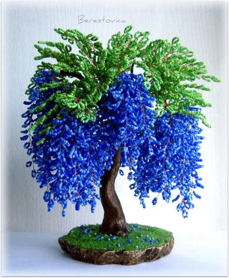 beaded bonsai tree 300 best images about beaded trees flowers on