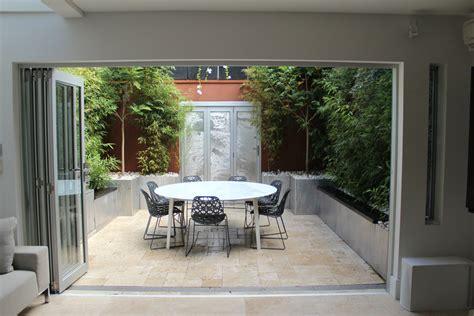 living colour landscapes courtyard design darlinghurst