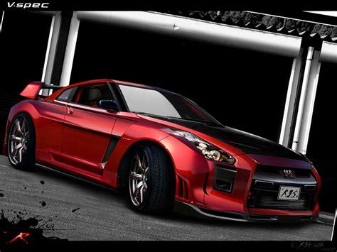 Nissan Gtr R 35 New Best Car Nissan Gtr