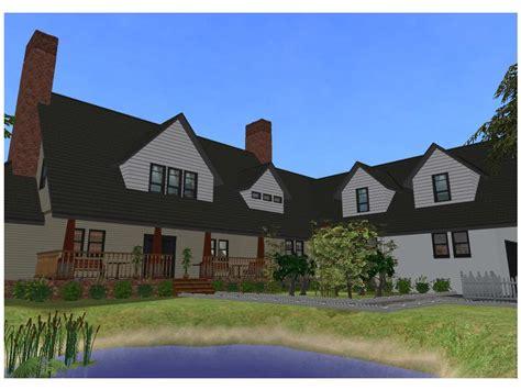 2 family house sims 2 large family house by ramborocky on deviantart
