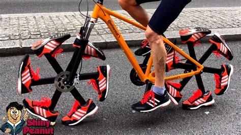 Bike Carousel Yang Lucu Unik gokil abis 15 sepeda tergila yang wajib kamu lihat