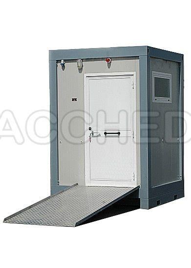 bagno wc bagno wc chimico da cantiere speedy macchedil