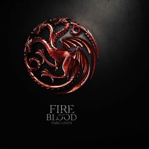 Kaos House Targaryen Of Thrones House Targaryen Of Thrones Tv Show Photoshoot