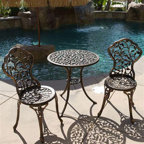 meadowcraft dogwood wrought iron chaise lounge patio