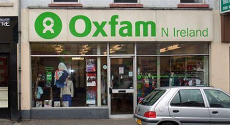 Oxfam Ireland Fair Trade Shop by Oxfam Ormeau Road Charity Shop Ireland