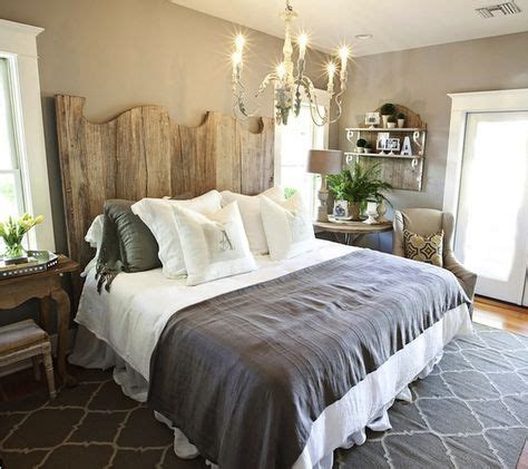 rustic chic master bedroom 25 best ideas about rustic chic bedding on pinterest 17015 | 350ca2c304762c2906ffd980c9ebc282