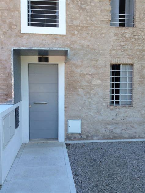 portoncino ingresso alluminio foto portoncino d ingresso in alluminio taglio termico di
