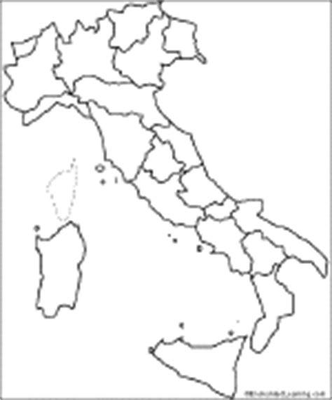 italy map outline printable italy enchantedlearning com