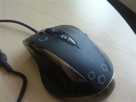 Mouse X7 A4tech a4tech x7 f3 gaming mouse review gaming nexus