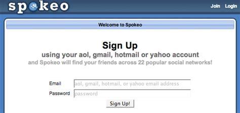 Spokeo Email Search Reviews Spokeo