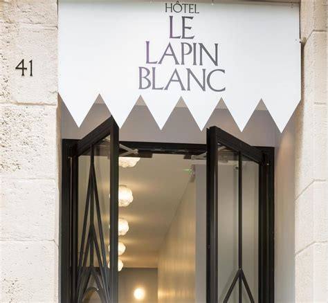 le lapin blanc hotel le lapin blanc book your hotel with viamichelin