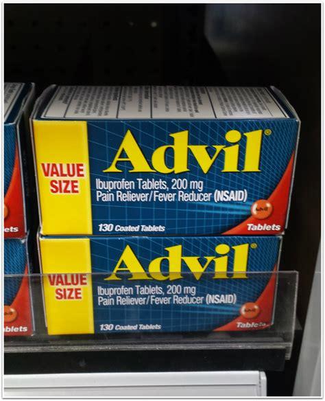 Shelf Of Advil by Staying Organized And Sane Brandon S Puppybrandon S Puppy