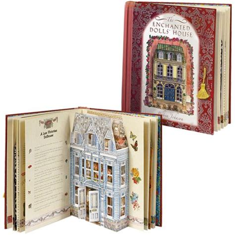 the dolls house book pop up book doll s house paper craft pinterest christmas gifts my love and