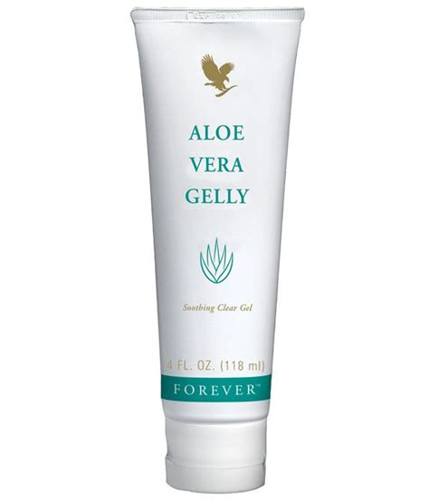 7 Buys That Will Change Your Skin Forever by Forever Living Aloe Vera Gelly Buy Forever Living Aloe