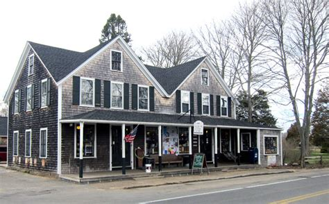 Chappaquiddick General Store Shunpiking With Backroad Touring And Travels Join Me For Adventure Page 3
