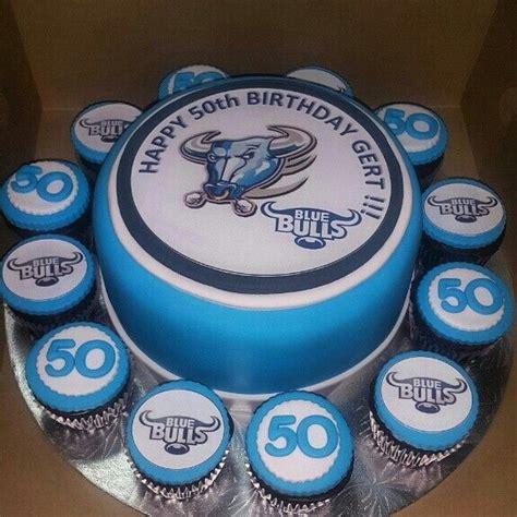 blue bulls cake cakes   sweet rugby cake st patricks day cakes cake