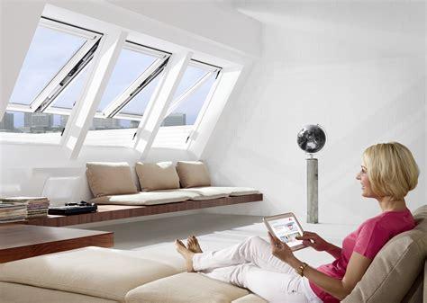dachfenster bilder so finden hausbesitzer das richtige dachfenster energie