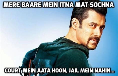 Funny Bollywood Meme - 15 really funny salman khan memes that ll make even bhai