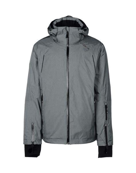 porsche design jacket adidas porsche design sport by adidas jacket in gray for men