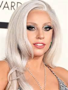 gaga eye color grammys the most talked about hair and makeup