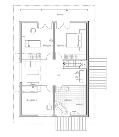 apartments affordable house plans to build cheap home