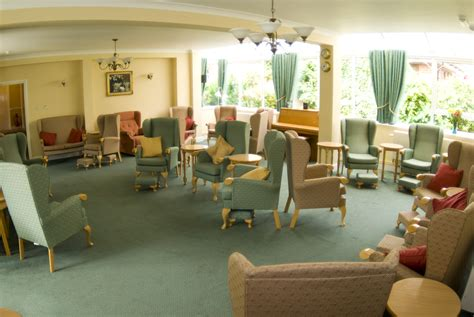 overview white gables residential care home nhs choices