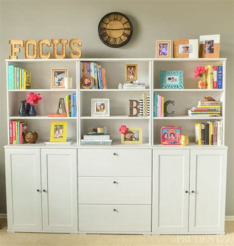 how to decorate a bookcase the simple way to add style to your bookcase on a budget