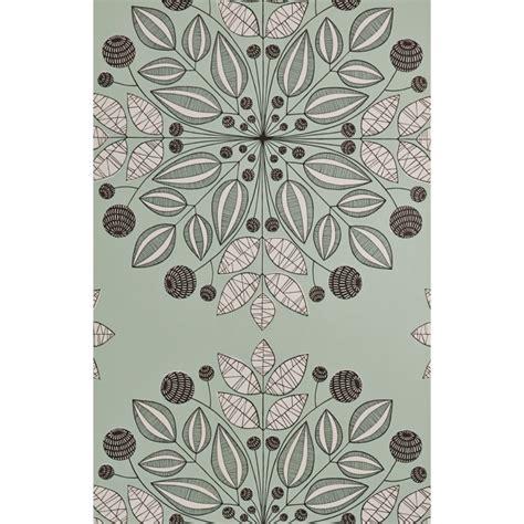 green kaleidoscope wallpaper kaleidoscope peppermint green wallpaper green modern