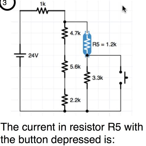 what are resistors used for yahoo parallel resistor questions 28 images revision questions for dc circuits learn org au what