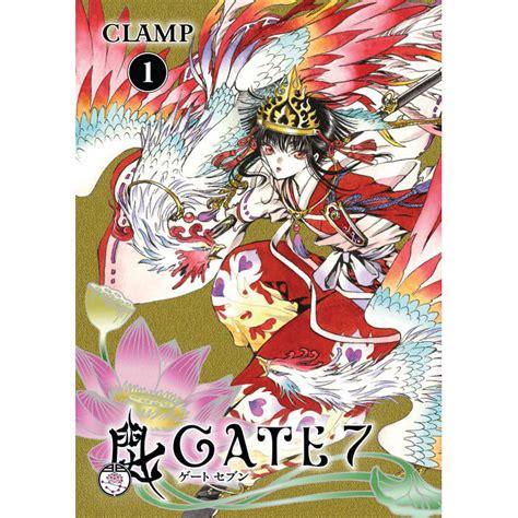 Gate 7 Vol 1 gate 7 vol 1 tokyo otaku mode shop