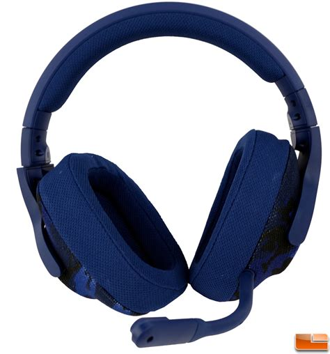 Logitech G433 7 1 Gaming Headset logitech g433 7 1 wired surround gaming headset review