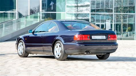 a8 audi coupe 1997 audi a8 coupe one cartests