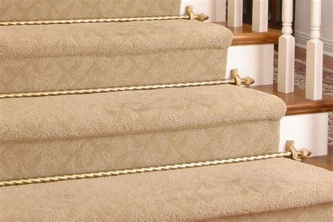 rug hanging rods gonsenhauser s rug accessories rug pads hanging rods stair runners