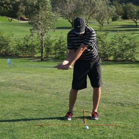 golf swing release golf swing lag and release timing part i