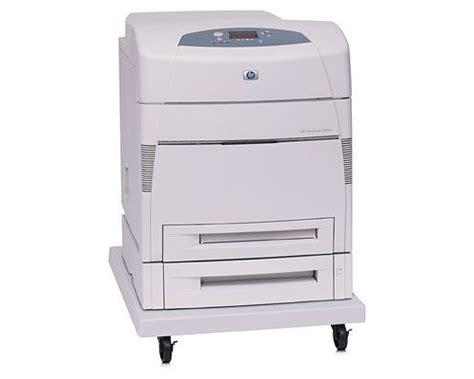 Hp Laserjet 5100 Dndtn 1 hp 5500dtn color laser printer recondiitioned