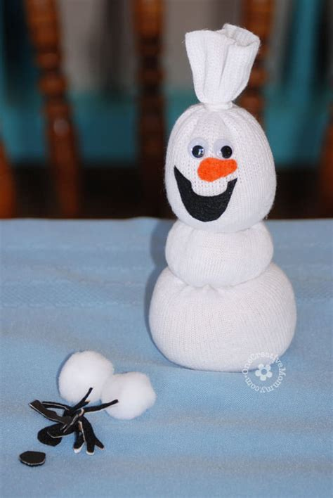 20 original snowmen to decorate your house easyprint