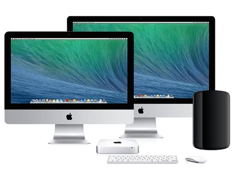Macbook Mini Pro mac mini vs imac vs mac pro which apple desktop should you get imore