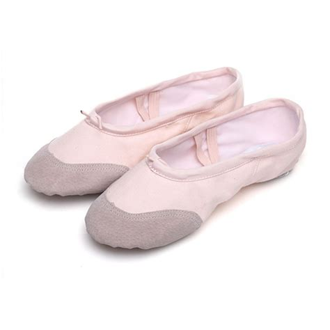 ballet shoes pink according the cm to buy pink ballet shoes for