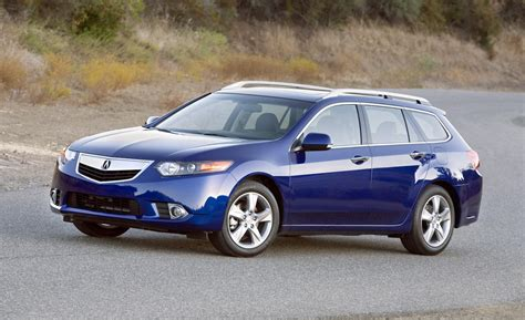 tsx acura 2011 car and driver