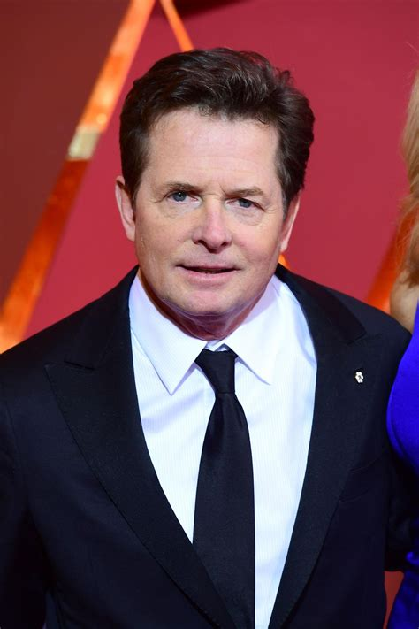 michael j fox how old how old is michael j fox does he have any tattoos and