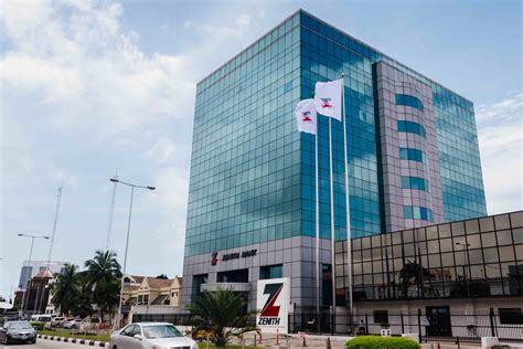 zenith bank nigeria zenith bank cregital