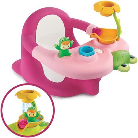 Sitz Badewanne Baby by Smoby Cotoons Badesitz 2in1 Pink Sitz F 252 R Badewanne Baby