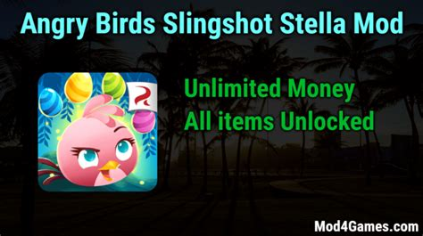 angry birds 2 mod free game angry birds slingshot stella hacked game mod apk free