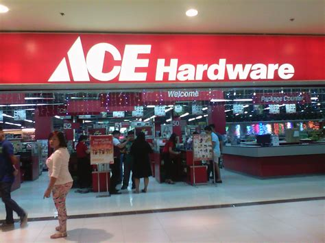 ace hardware hartono mall file ace hardware festival supermall branch storefront