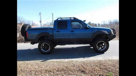 2004 nissan frontier lifted image gallery 2003 frontier lifted
