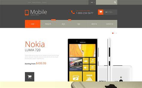 shopify themes mobile mobile phones shopify theme 52932