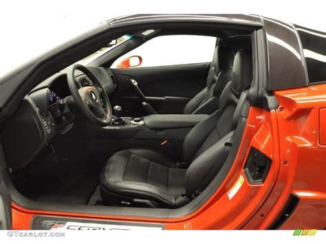 2013 Corvette Interior by 2013 Chevrolet Corvette Zr1 Interior Photo 66366098